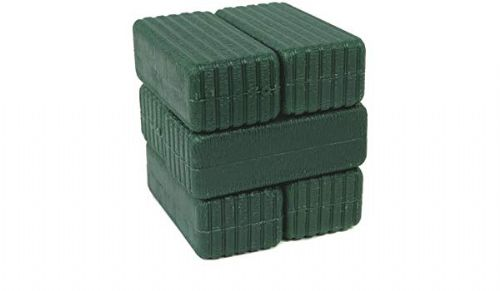 Big Square Bales - Green